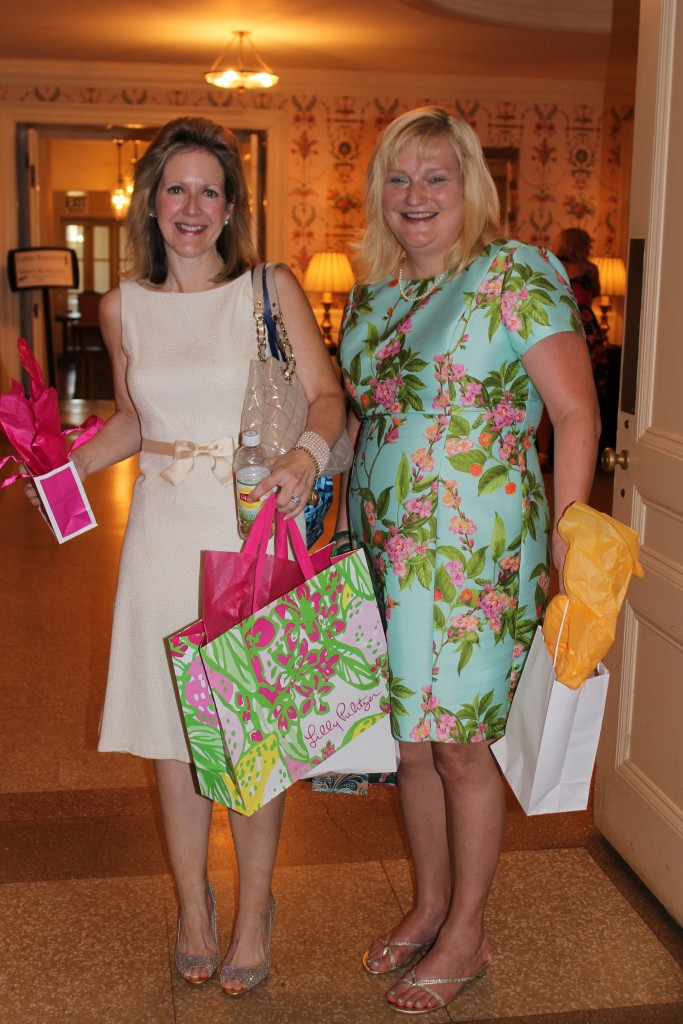 St. Lucy's Auxiliary Donations