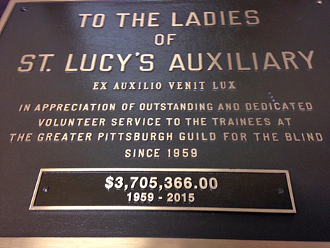St-Lucy's-Auxiliary-Appreciation-Plaque