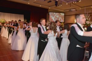 St. Lucy's Medallion Ball 2018